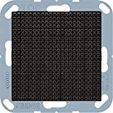 Jung Lautsprechermodul A500 schwarz