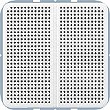 Jung Lautsprechermodul CD alpinweiß