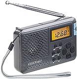 auvisio Kofferradio