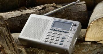 Taschenradio