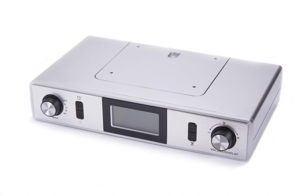 Küchenradio als Unterbauradio